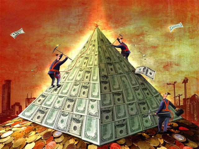 финасовая-пирамида